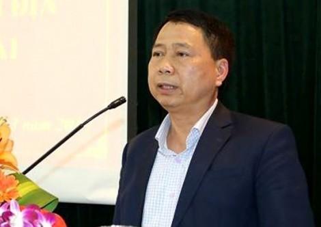 Tìm thấy thi thể Chủ tịch huyện Quốc Oai sau 8 ngày mất tích