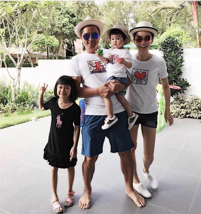 Kham pha so thich dong dieu cua cap doi vang Singapore Ly Minh Thuan - Pham Van Phuong