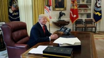 Những chi tiết tranh cãi và gây sốc trong sách viết về Tổng thống Trump
