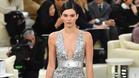 Kendall Jenner trở thành siêu mẫu thu nhập cao nhất thế giới với gần 500 tỷ đồng