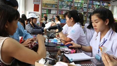 Thị trường dược phẩm: 'Đất dụng võ' của các nhà bán lẻ hàng công nghệ