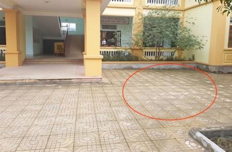 Trưởng công an bắn Chủ tịch xã ngay tại trụ sở bị khởi tố
