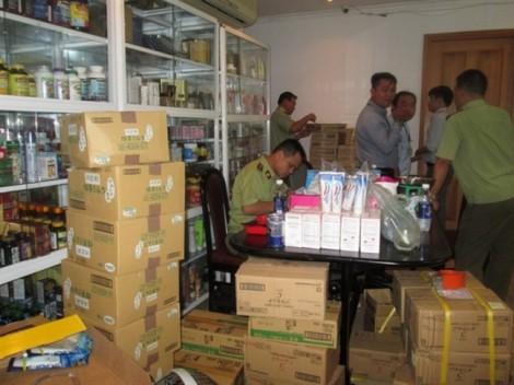 TẾT 2018: Kiểm tra gắt gao thực phẩm bẩn, hàng gian, hàng giả