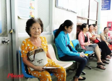 Chuyển toàn bộ bệnh nhân chạy thận nhân tạo tại Bệnh viện Quận 6 sang nơi khác