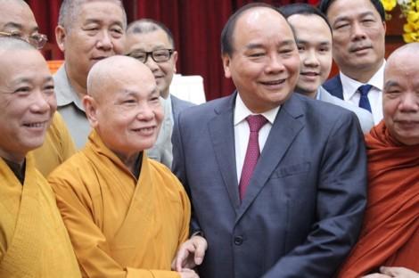 Thủ tướng Nguyễn Xuân Phúc: 'Làm cán bộ cơ sở phải nóng ruột vì dân, đừng để người dân bất bình'