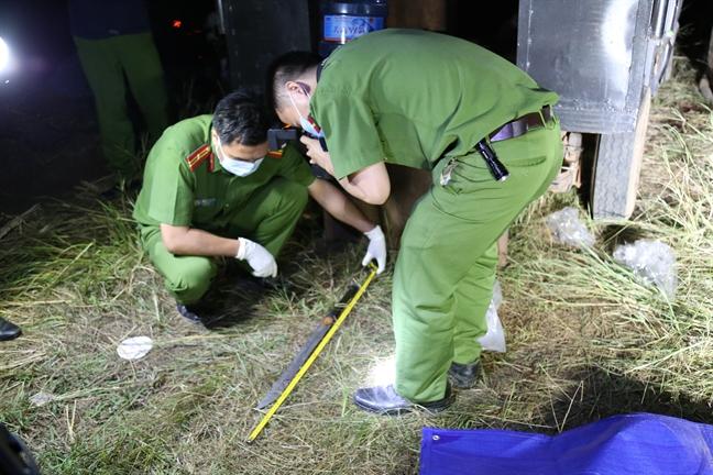 Dak Lak: Có truòng họp tranh chap dat rung bàng bạo lục