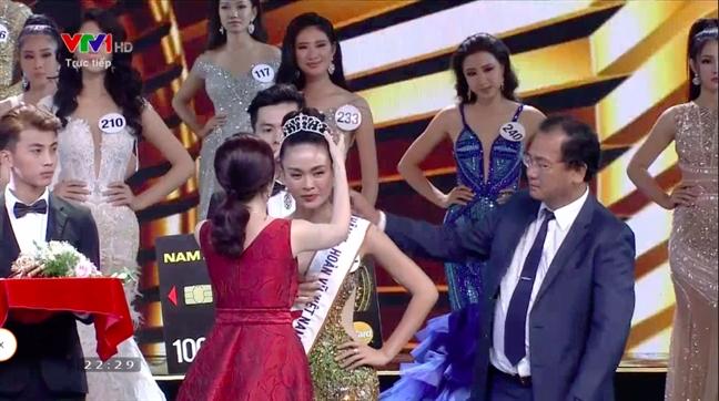 H'Hen Nie la Hoa hau Hoan vu Viet Nam 2017
