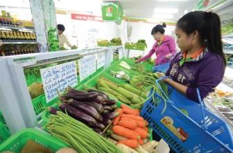 Áp lực khiến doanh nghiệp bán lẻ Việt Nam lớn nhanh?