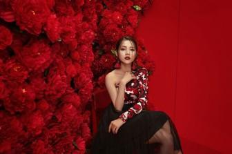 Sau tranh cãi về giọng hát, Chi Pu tiếp tục tăng tốc khẳng định vai trò ca sĩ – diễn viên