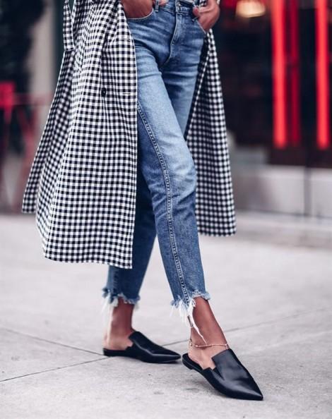 5 xu hướng giày hứa hẹn 'làm mưa làm gió' 2018