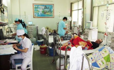 Vụ lọc thận Bệnh viện Quận 6: chuyên gia cho rằng bệnh nhân tử vong không do chờ lọc thận