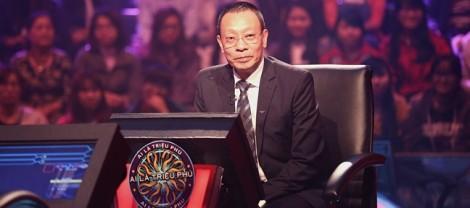 Nhà báo Lại Văn Sâm: 'Phan Đăng dẫn tốt hơn tôi ở số đầu tiên'