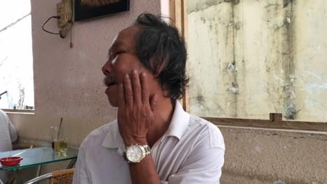 Nam bảo vệ đánh nhà thơ 68 tuổi có tiền án buôn bán ma túy