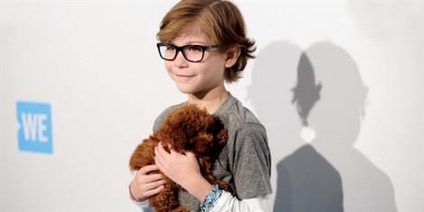 Cậu bé kỳ diệu của thế giới điện ảnh