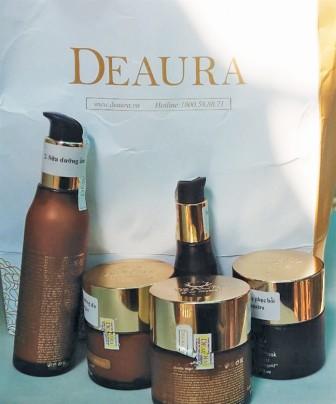 Lại mang nợ vì... trúng thưởng của Deaura