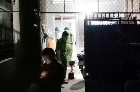Truy tìm người liên quan trong vụ trung úy CSGT bắn nam thanh niên tử vong