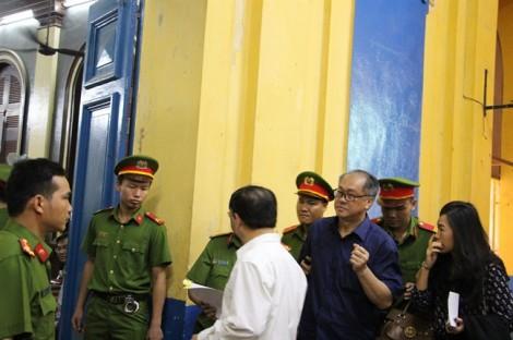 Ông Trần Bắc Hà vắng mặt dù được triệu tập trong phiên xử đại án ngàn tỷ