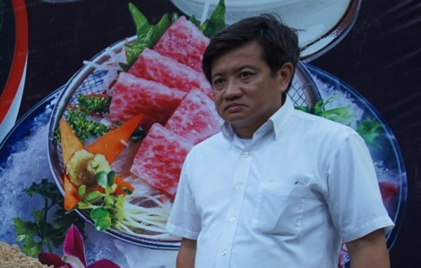 Chính quyền TP.HCM nói về quyết định từ chức của ông Đoàn Ngọc Hải