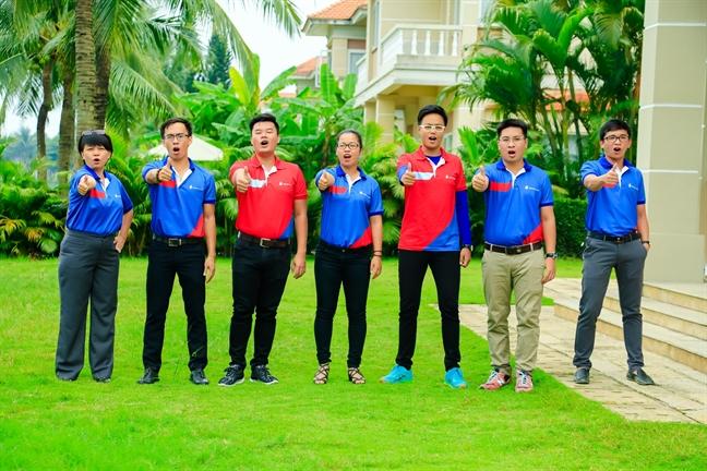 '1 TY Khoi nghiep Saigon Co.op' ghi dau an voi nhung cai 'nhat' va 'dau tien'