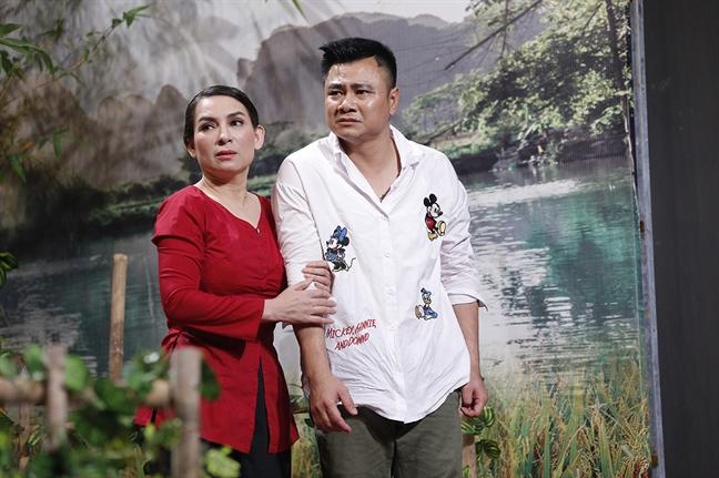 Hoai Linh: 'Phi Nhung tung sang nha xin me toi de cuoi toi'