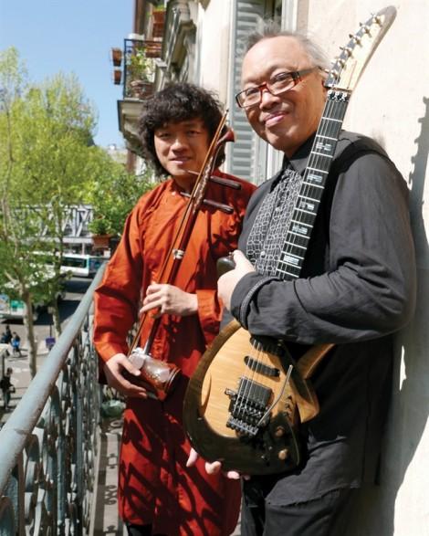 Nghệ sĩ Ngô Hồng Quang: Luôn hào hứng với sự mới mẻ và phát triển