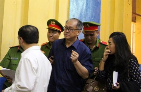 Tại sao buộc triệu tập ông Trần Bắc Hà trong phiên xử Phạm Công Danh
