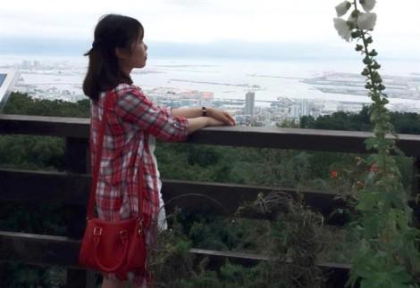 Nữ du học sinh tử vong tại Nhật khi chưa kịp thực hiện lời hứa với cha mẹ