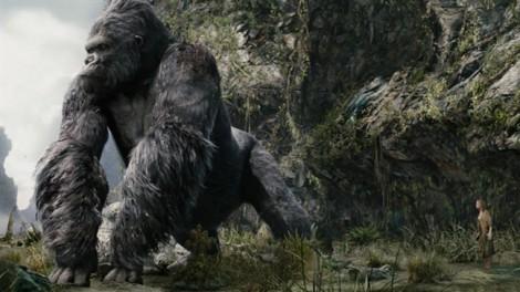Phim Kong được đề cử trong danh sách 15 sự kiện văn hóa tiêu biểu của ngành năm 2017