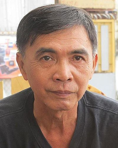 Hoi Nha van TP.HCM nhan sai, mong khep lai on ao ve giai thuong