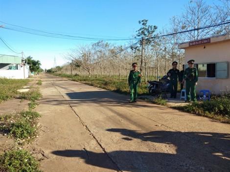 Vụ nổ kho đạn của Lữ đoàn Tăng thiết giáp 273: Nhiều nhà dân rung lắc trong bán kính 3-5 km