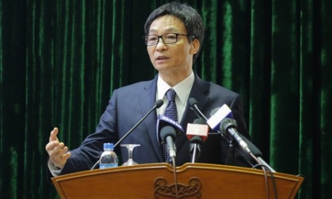 Phi Thanh Vân không bị xử phạt 'thi 'chui'' vì chưa đủ cơ sở pháp lý