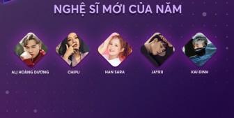 Nghệ danh ca sĩ trẻ: Thị trường âm nhạc Việt mà ngỡ đâu là... Malaysia!