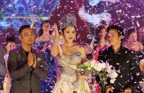 Cục NTBD yêu cầu thu hồi kết quả và vương miện Hoa hậu Đại dương Việt Nam 2017
