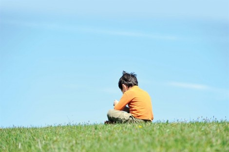 Khi con cô đơn, cha mẹ ở đâu trong những ngày đen tối?