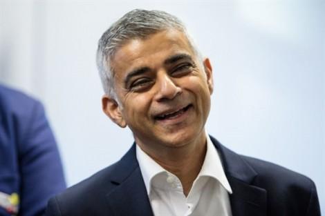 Thị trưởng London: 'Ông Donald Trump không được chào đón ở đây'