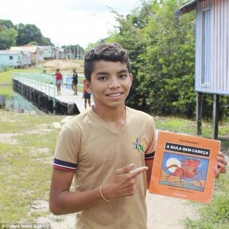 Thiếu niên 14 tuổi mắc bệnh dại sau khi dơi cắn