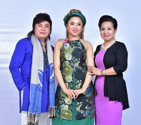 Nghệ sĩ Châu Thanh: 'Con gái đi chùa thường xuyên, mong tôi và vợ ở lại với nhau'