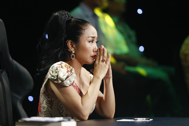 Bo mat, suc khoe yeu, Oc Thanh Van tam roi xa san khau kich