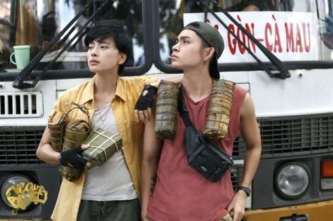 Ngô Thanh Vân tiếp tục 'ưu ái' thành viên 365 trong phim mới
