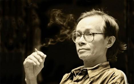 Nguyễn Chánh Tín: 'Nhiều lần bị anh Trịnh Công Sơn mắng nhưng tôi không giận'