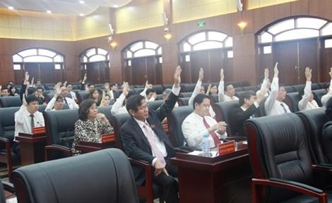 Đà Nẵng: Kỷ luật nhiều cán bộ Văn phòng Thành ủy, HĐND