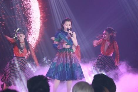 'Keeng Young Awards': Hội đồng âm nhạc nghĩ khác khán giả