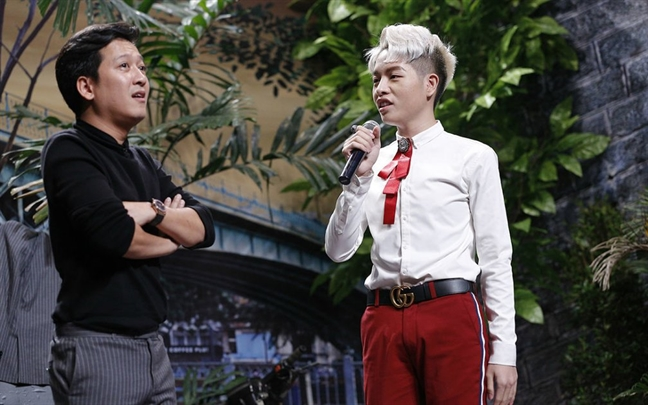 Su that chuyen Xuan Bac roi bo chuong trinh 'On gioi, cau day roi!' vi Tran Thanh, Truong Giang