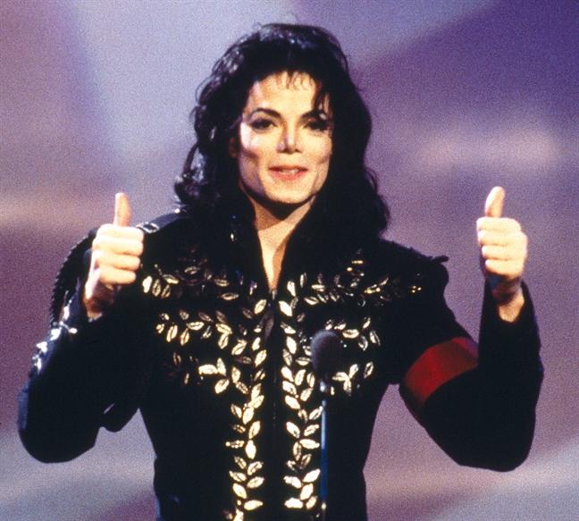 'Ong trum' lang giai tri Han Quoc hop tac cung YouTube to chuc concert ky niem cho Michael Jackson