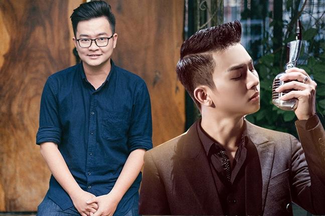 Nhac si cho 2 nam de duoc Hoai Lam hat ca khuc viet tang rieng