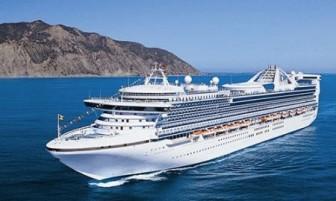 Nghỉ dưỡng trên tàu: Xu hướng du lịch mới