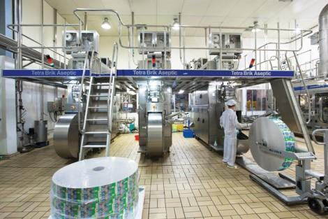 Hành trình khai phá thị trường sữa bột pha sẵn tại Việt Nam