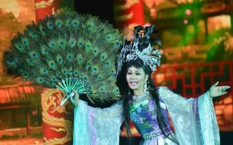 Nghệ sĩ Ngọc Huyền mua được cả căn nhà chỉ với bài hát 'Lan và Điệp'