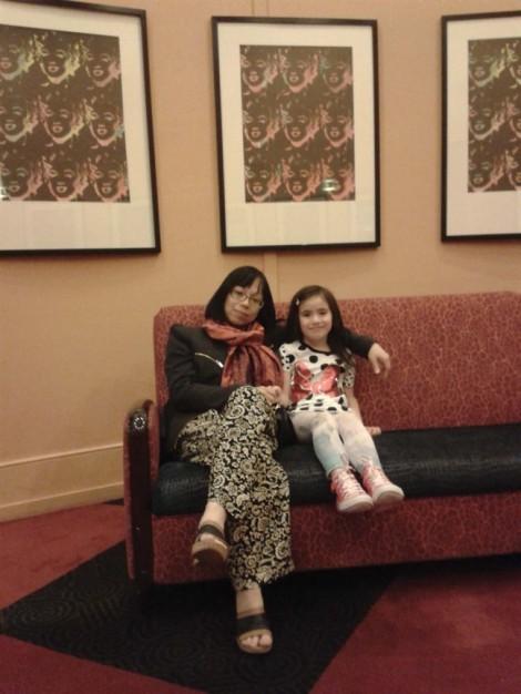Chuyện mẹ Việt ở Bỉ dạy con