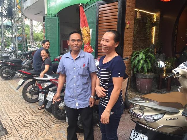 Hai nam sau dang quang Ho Van Cuong van khong biet muc cat-se cua minh
